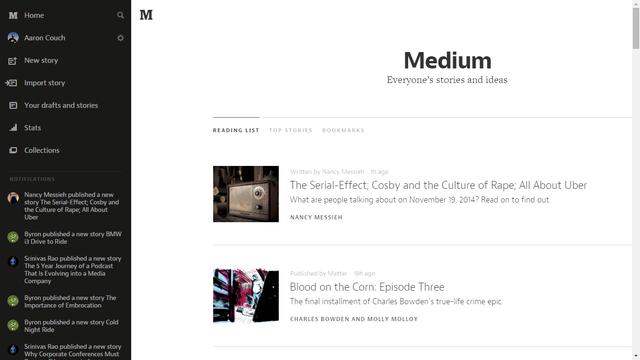 7-Medium marca personal