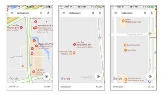 5 Tips Para Mejorar La Visibilidad De Tu Negocio En Google Maps