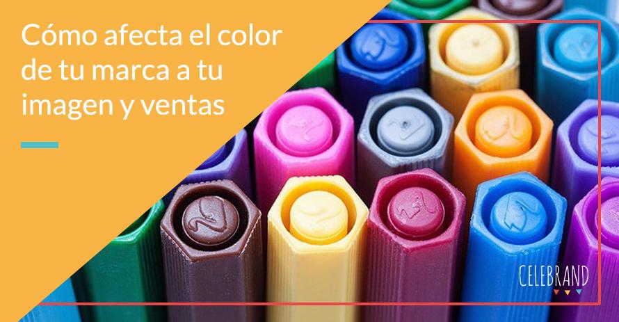 color marca