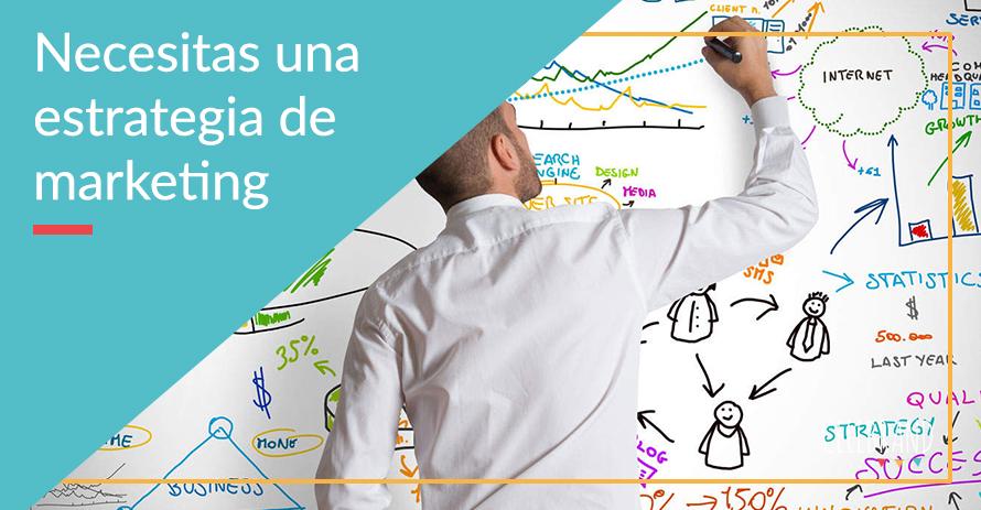 estrategia marketing