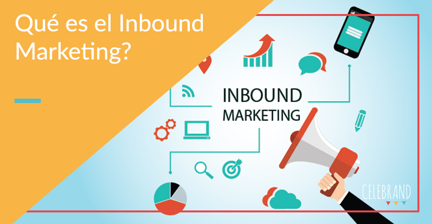 marketing de contenidos - inbound marketing