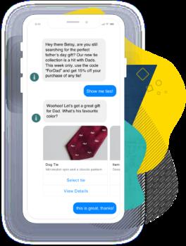 chatbots-búsqueda