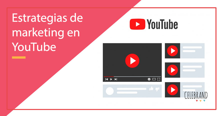 estrategias youtube