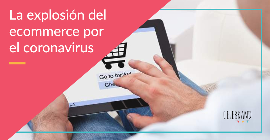 ecommerce y coronavirus