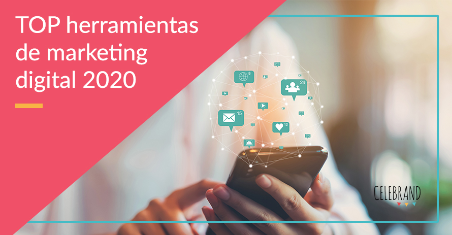 herramientas marketing digital